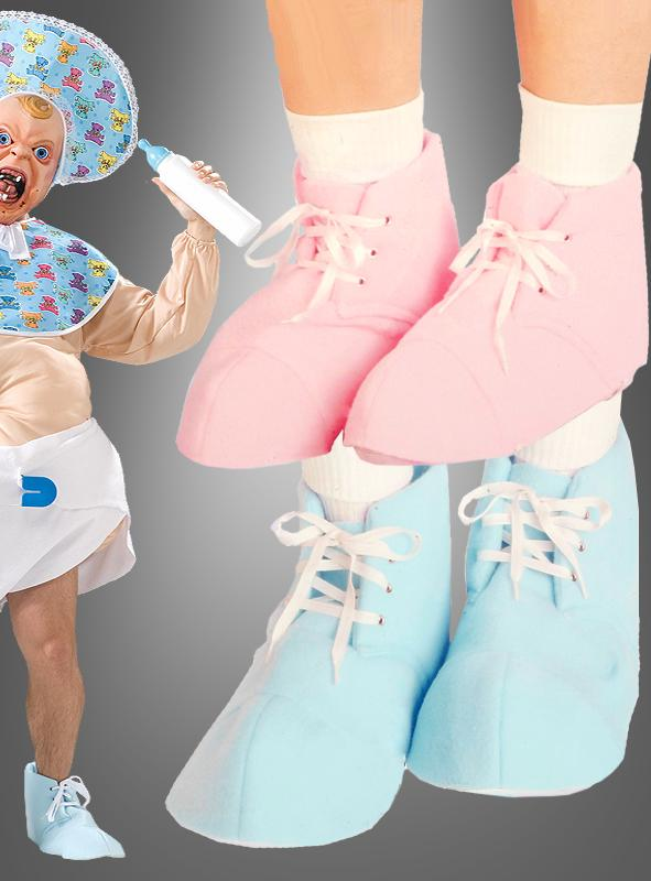 Baby Schuhüberzieher