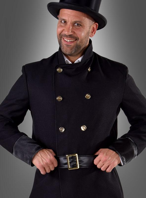 Chimney Sweeper Costume