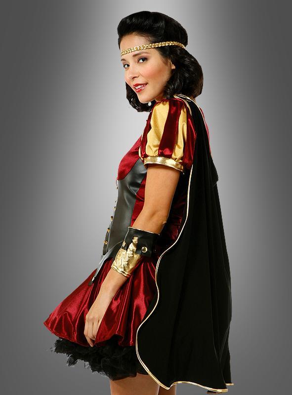 Sexy Warrior Dress