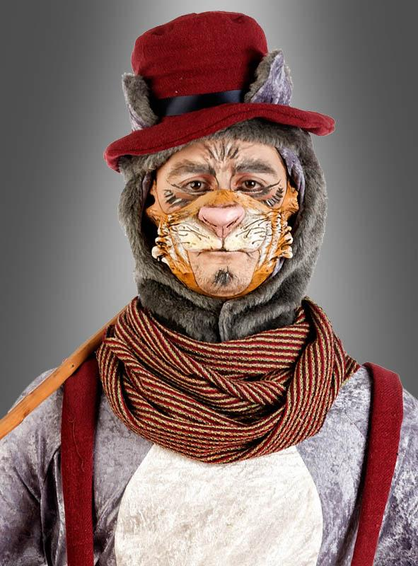 Street Cat Costume