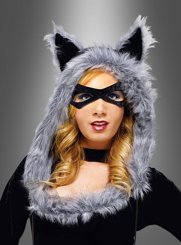 Sexy Raccoon