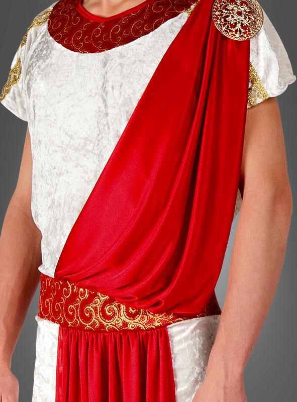 Emperor Nero Costume