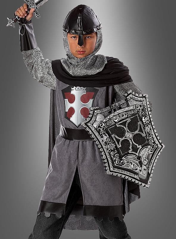 Little Crusader Children Costume
