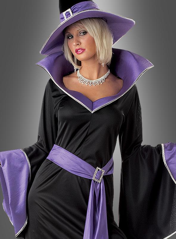 Hexe Incantasia Kostüm