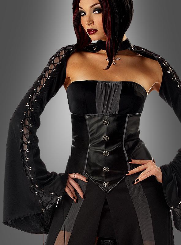 Baroness von Bloodshed costume