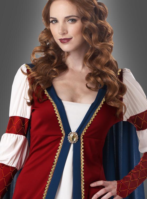 Renaissance Königin Katherina