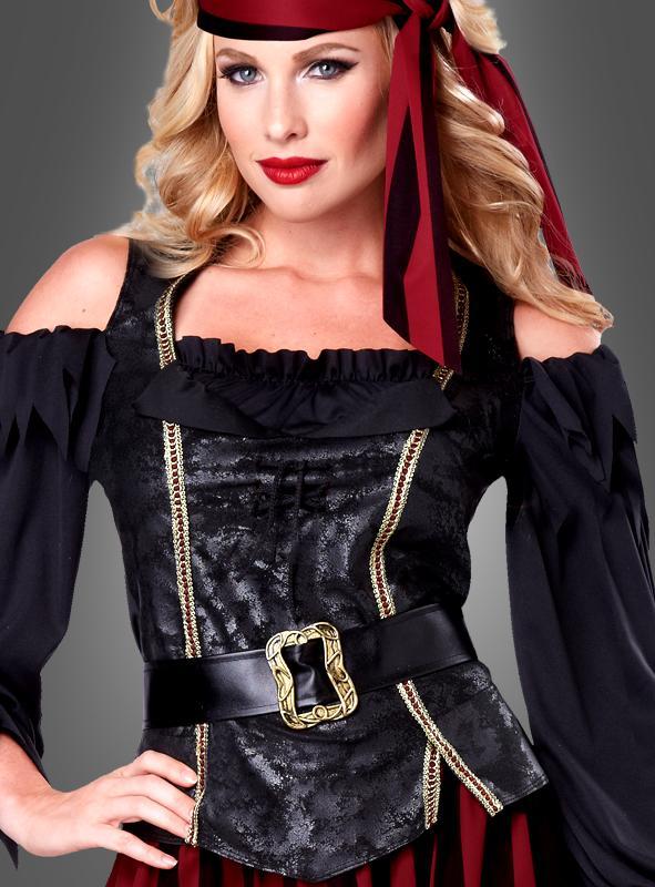 Piratenkönigin Elaine