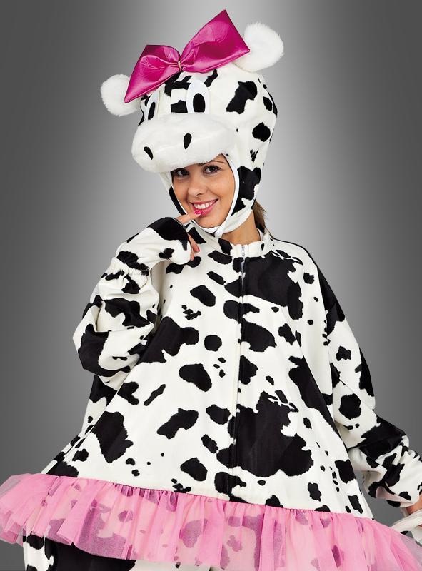 Klara Cow Costume