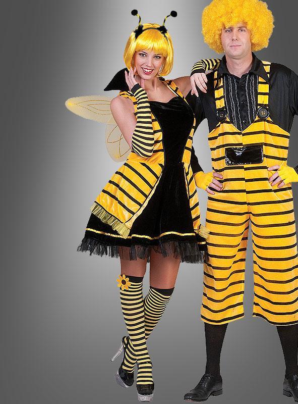 Kostüm Biene Betty