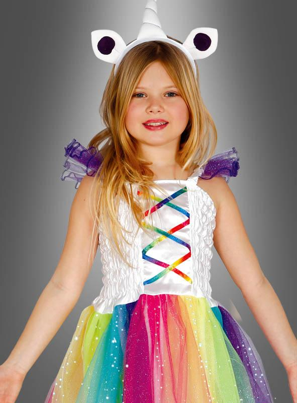 Unicorn Costume for Kids