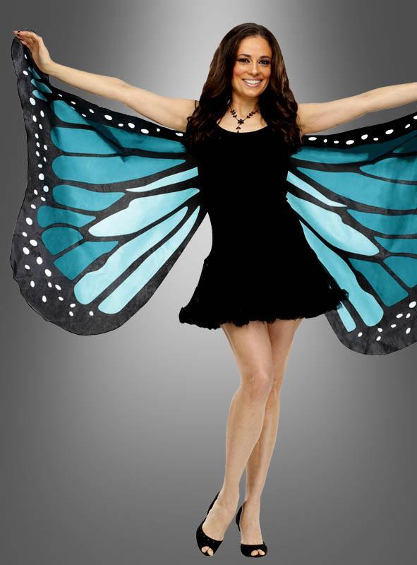 Schmetterlingsflügel