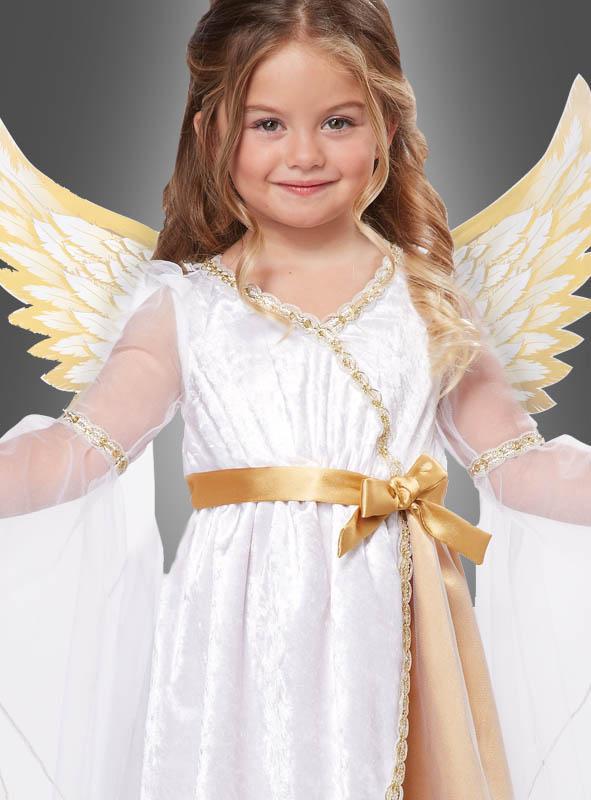 Guardian Angel child costume