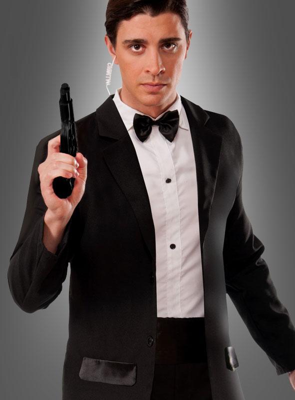 Spion Agentenanzug