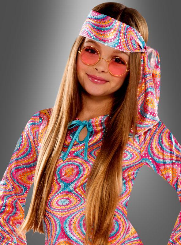 Disco Queen Costume for Girls