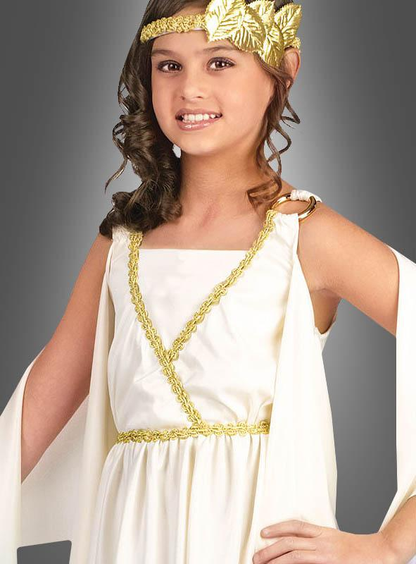 Greek Goddess Athena for Children