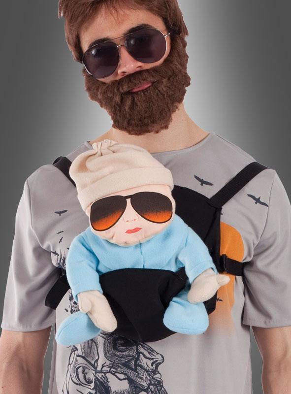 Hangover Alan Costume