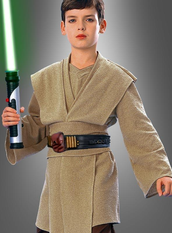 Deluxe Jedi Ritter Star Wars Kinderkostüm