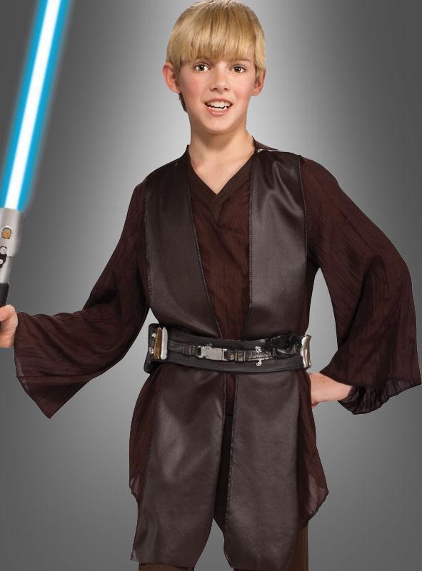 Child Anakin Skywalker
