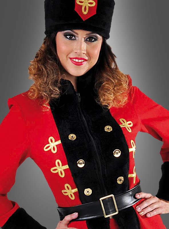 Cossack Costume for Women