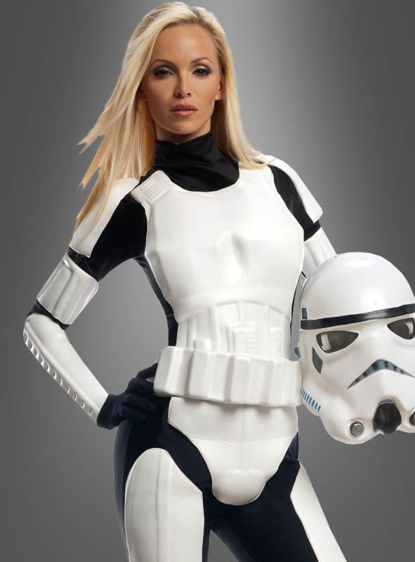 Stormtrooper Jumpsuit Women