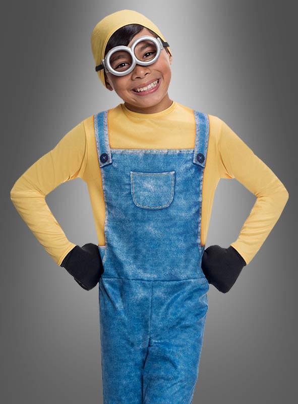 Minion Bob Costume