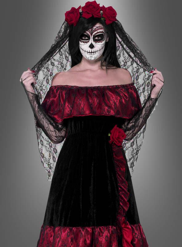 Bride Catrina Day of the Dead