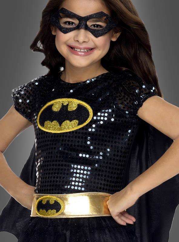 Batgirl Dress for Children