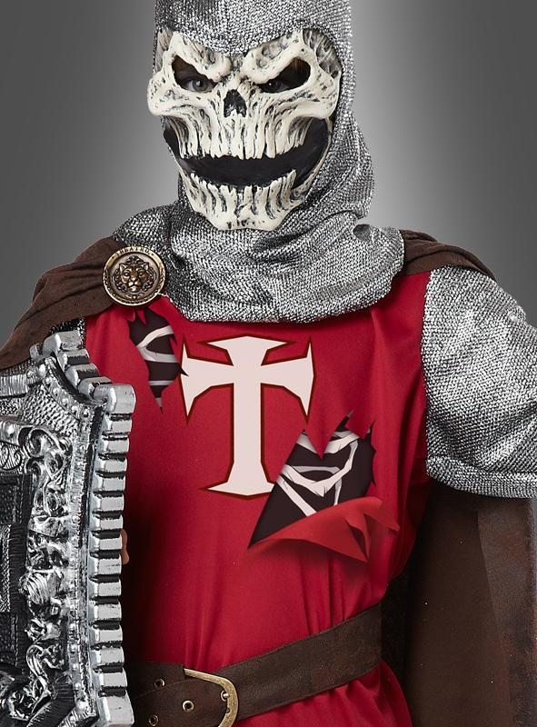 Skull Knight Childrens Costume