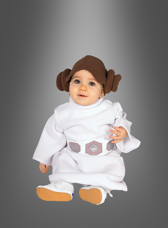 Princess Leia Orginal STAR WARS costume
