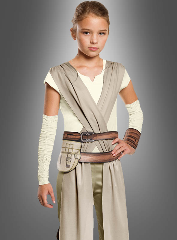 Rey Star Wars Child Costume