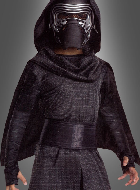 Kylo Ren Star Wars Child
