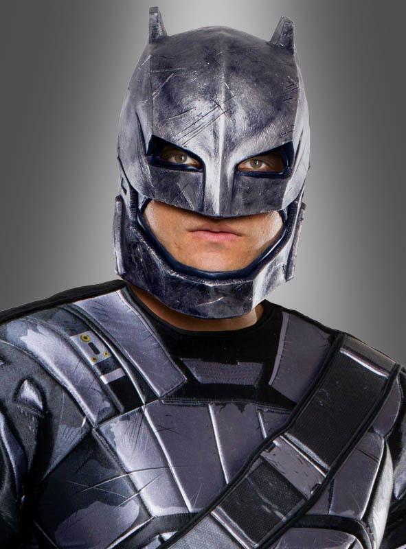 Batman Armored Suit from Batman vs Superman