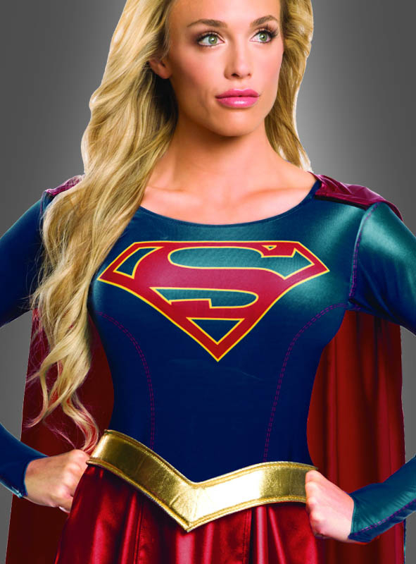 Supergirl Costume for Women