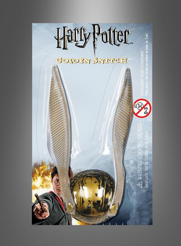 Goldener Schnatz Ball - Quidditch