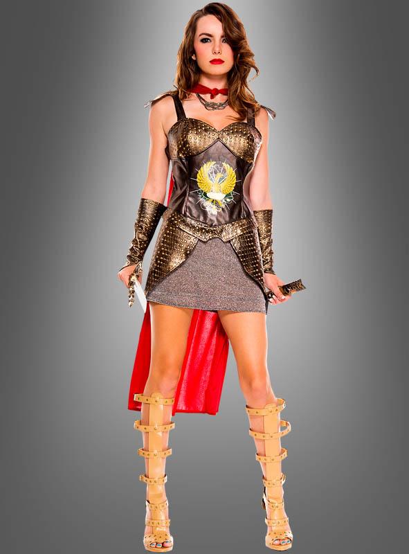 Sexy Roman Warrior Octavia
