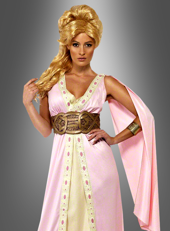 Ilithyia Costume from Spartacus Blood and Sand
