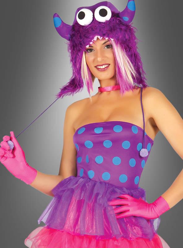 Sexy Monster Costume