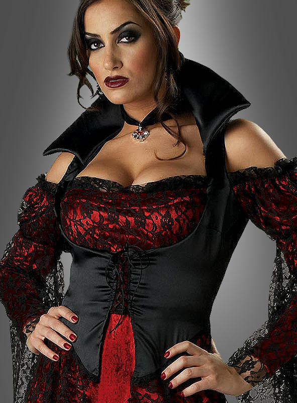 Adult Elite Quality Vampiress