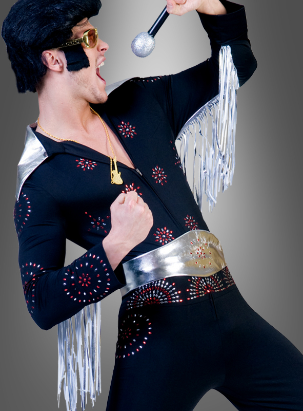 Elvis the King Costume