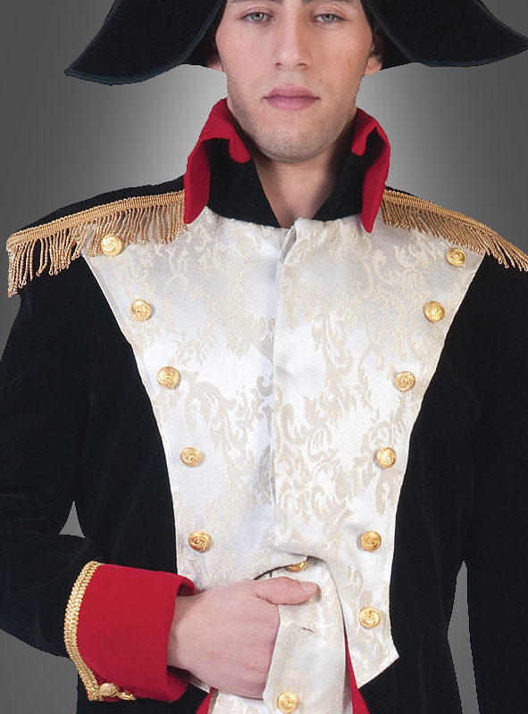 Napoleon Bonaparte Uniform