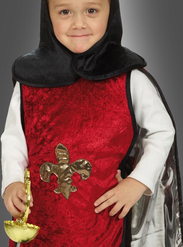 Ritter Wendekostüm für Kinder