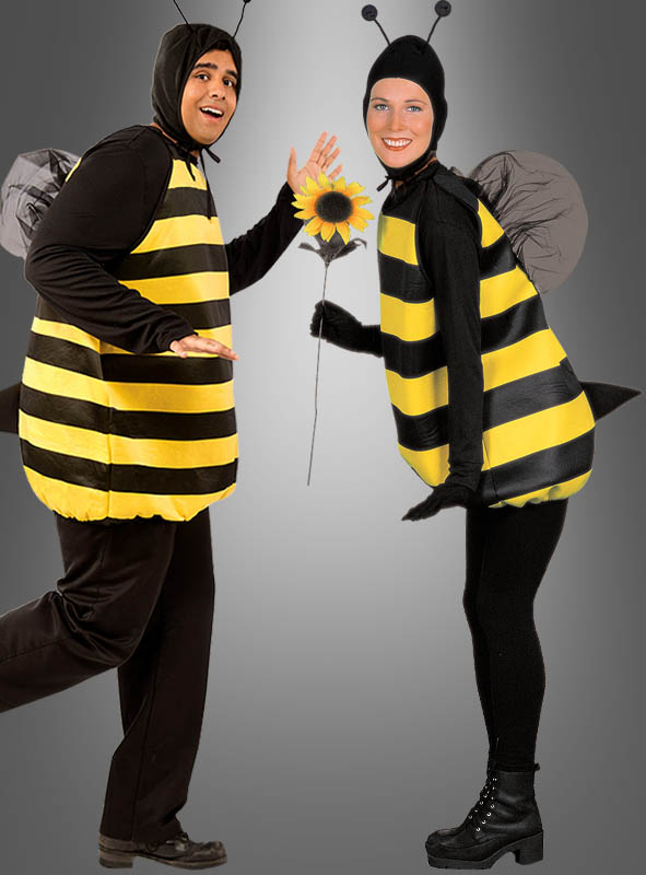 Bienenkostum Fur Erwachsene Bei Kostumpalast De