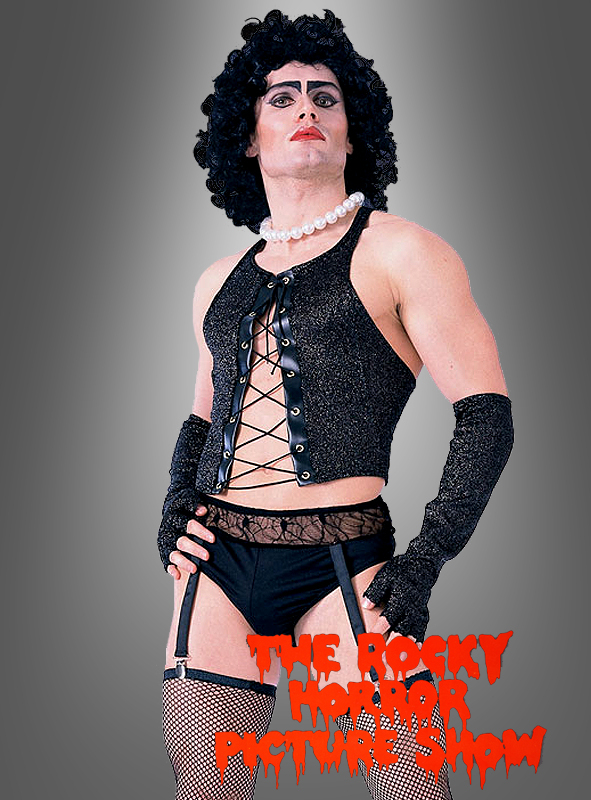 Frank N. Furter Rocky Horror Picture Show