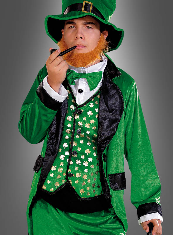 Mr. Leprechaun Costume