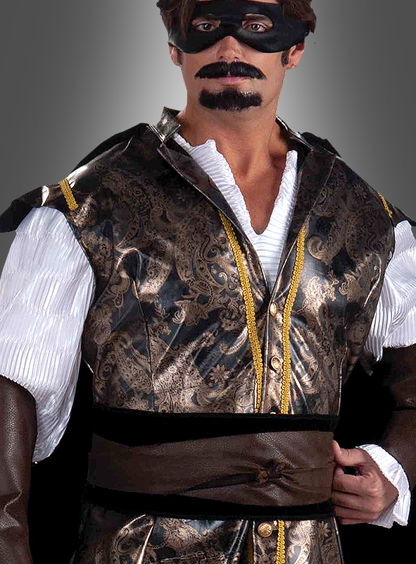 Deluxe Don Juan