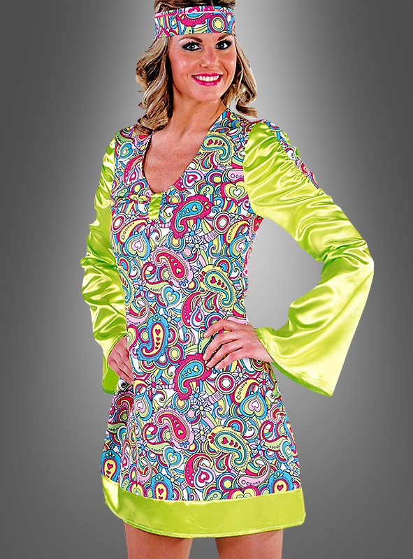 Women Paisley Dress