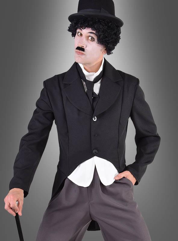 Charlie Comedian Costume