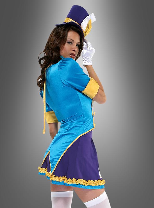 Sexy Mad Hottie costume