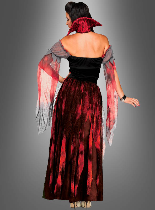 Bloody Countessa Costume