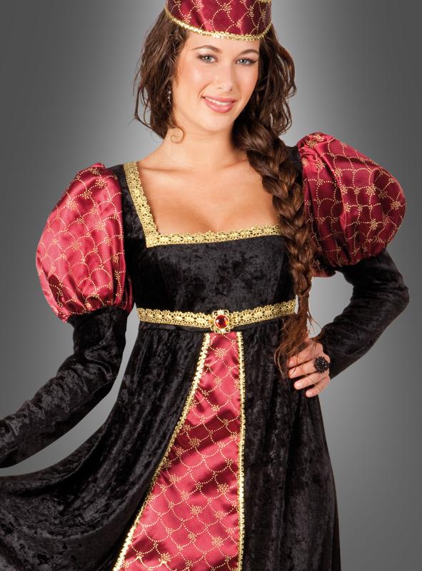 Prinzessin Matilda Kostüm